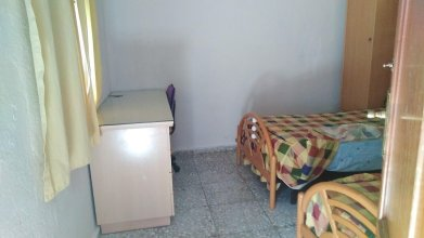Apartment With 3 Bedrooms in Ciudad Real, With Wifi