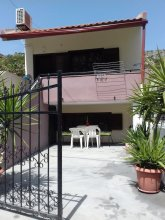 Maisonette Maria- for tranquility and relaxation