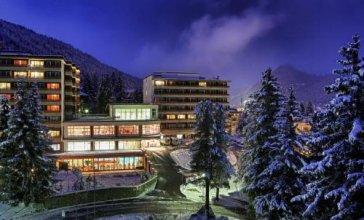 Sunstar Alpine Familienhotel Davos