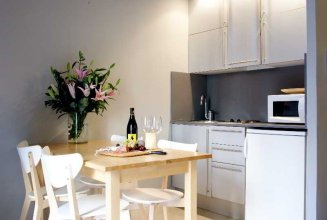 Short Stay Group Borne Lofts Serviced Apartments