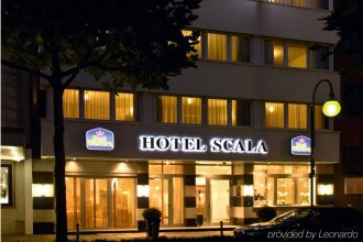 Favored Hotel Scala Frankfurt