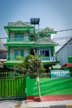 Green Home Apartment for Rent
