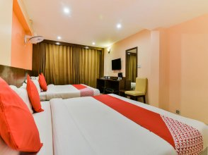 OYO 15944 Hotel Three Seas