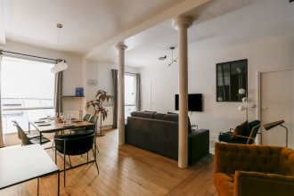 NEW - Stylish 2 Bedrooms Palais Royal - Louvre