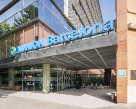 Отель ILUNION Barcelona