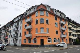 Apartments Swiss Star Ämtlerstrasse