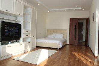 Sacvoyage Apartment on Marshala Chuikova, 55