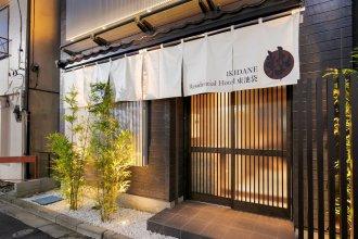 IKIDANE Residential Hotel Higashi Ikebukuro