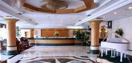 Hong Kong Hotel - Harbin