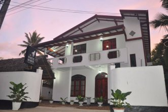 White Horse Guesthouse