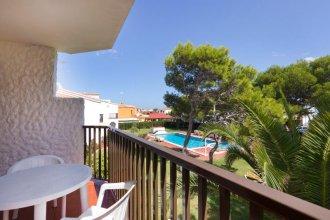 Apartamentos Sol Y Mar Menorca
