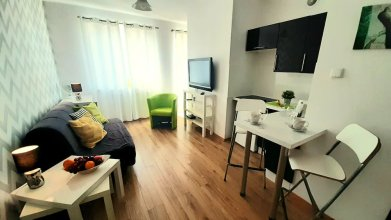 Apartamenty Przytulne - Przemyska