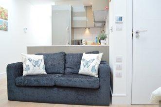 Beautiful Brand New 2 Bed Studio in Hammersmith