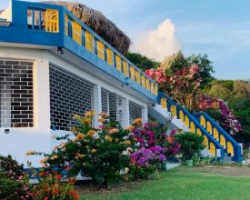 """""""Nuestra Casa"""" Guesthouse"""