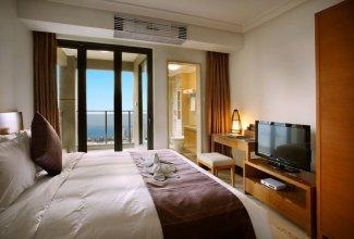 Sanya Paxton International Apartment