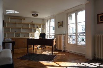 Galeries Lafayette - 2 pièces - Paris 9