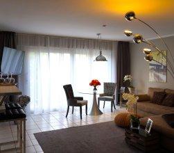 Luxury Apartments Gustav-Radbruch-Straße