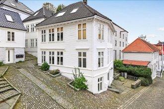 Skuteviken Apartments