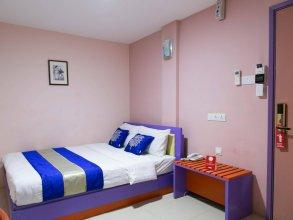 Oyo Rooms Brickfields Sri Paandi
