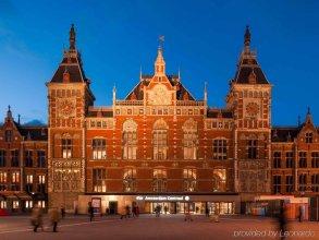 ibis Styles Amsterdam Amstel
