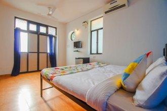 OYO 16095 Home Elegant Studio Anjuna