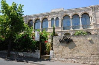 Little House in Bakah