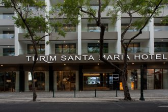 Turim Santa Maria Hotel