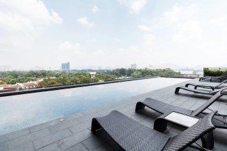 Luxurious Studio Suites @ Tun Razak