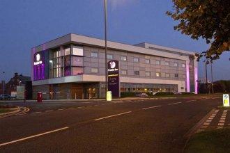 Premier Inn Liverpool John Lennon Airport