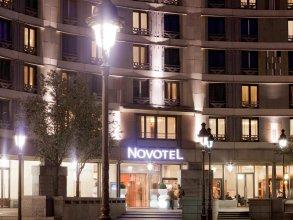 Novotel Paris Gare De Lyon