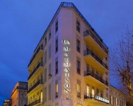 Бутик-отель La Malmaison Nice
