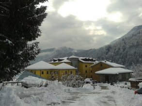 Grand Hotel Gortani Wellness&Relax