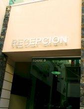 Condo Plaza San Pedro