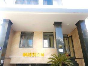 Quoc Vinh Hotel & Apartment