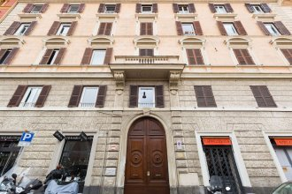 Rome Vacation Apartments
