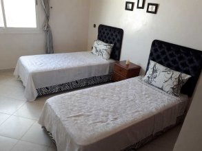 Apartment For Holidays In Tangier