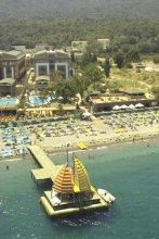 Palmariva Club Gul Resort
