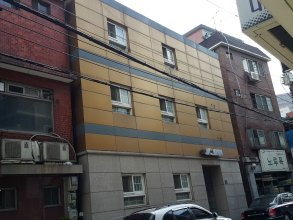 JC Inn Dongdaemun - Hostel