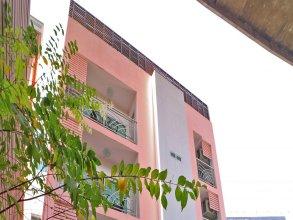 Nida Rooms Ratchathewi Makkasan Silver