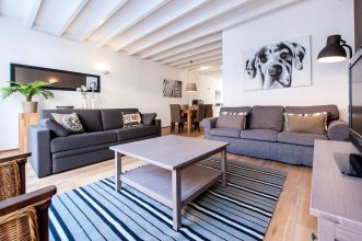 Short Stay Group Staalmeesters Serviced Apartment