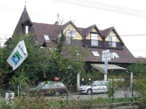 Sashalom Hotel