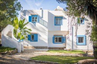 Villa Montecristo Ibiza