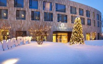 DoubleTree by Hilton Moscow Marina