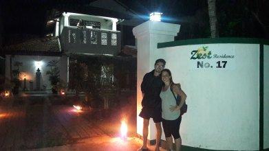 Hotel Zest