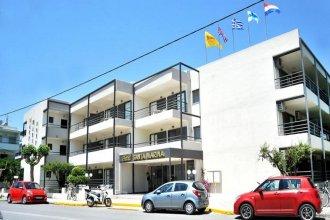 Santa Marina Hotel Apartaments
