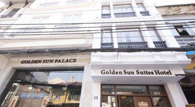 Golden Sun Palace