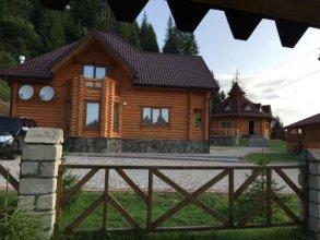 Panska Sadyba Hotel
