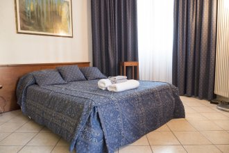 New, Spacious, Bright, Elegant Loft Apartment With Balcony. Opposite the Hospital S. Orsola
