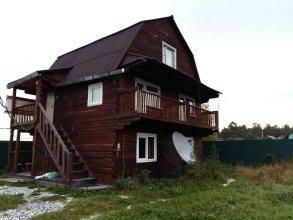 Гостевой дом БайкалЙети