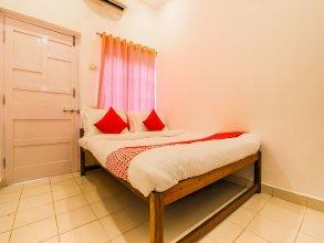 OYO 22056 Arambol Plaza Beach Resort